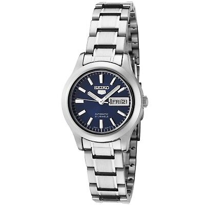 Seiko Women's SYMD93K1 Seiko 5 Automatic Stainless Steel Watch