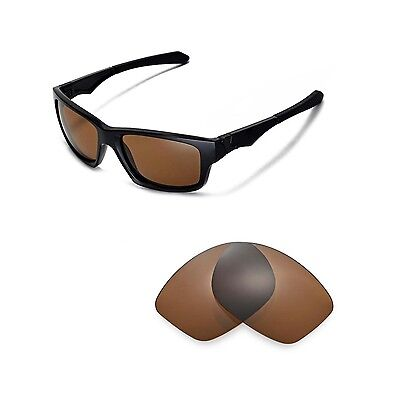 oakley 4 1 squared polarized lenses  polarized brown replacement