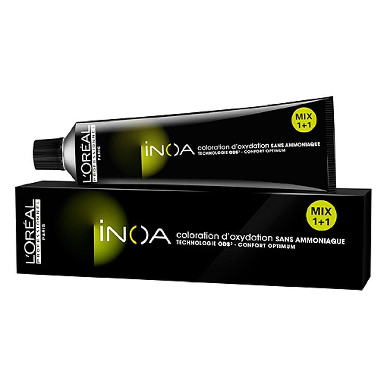 Loreal Inoa 60ml - Haarfarbe Farbe Coloration alle Farben Haarcoloration