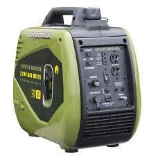 Buy and sell Sportsman 2,200-Watt Dual Fuel Powered Inverter Generator near me