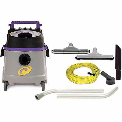 Proteam174 Proguard 10 Gallon Wetdry Vacuum