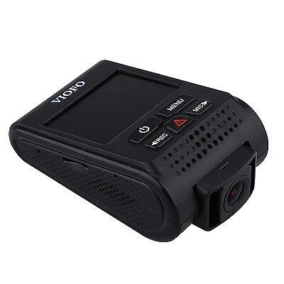VIOFO A119 Capacitor Car Dash Camera HD 1440P Video Recorder LDWS//G-Sensor//WDR