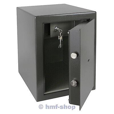 HMF Möbeltresor Kurzwaffentresor Sicherheitsstufe B VDMA Safe 24992 43400-1111