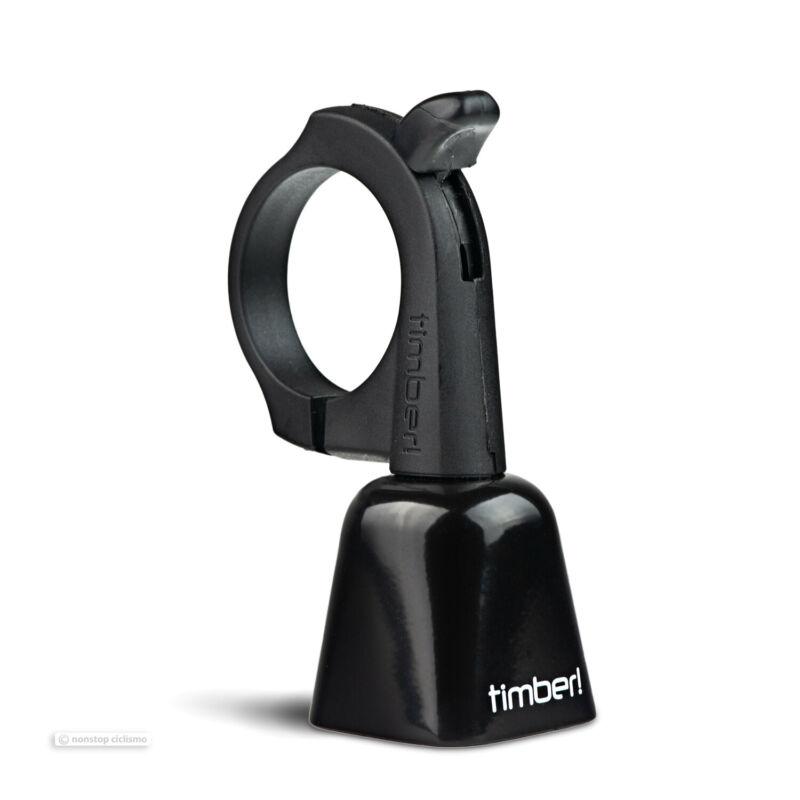NEW Timber 3.0 MTB BELL Mountain Bike Bell : BOLT-ON