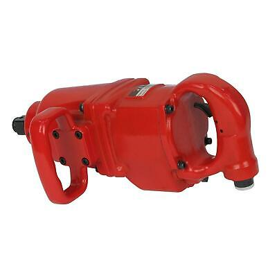Pneumatic Impact Wrench 1 Square Drive Jet 1010 New 505941