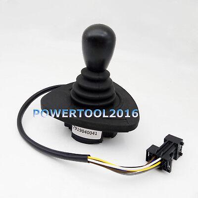 For Linde Forklift Joystick Controller Handle Control Unit 7919040041