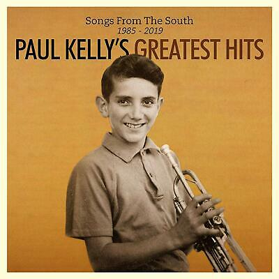 PAUL KELLY (2 CD) GREATEST HITS : SONGS FROM THE SOUTH 1985-2019 ~ BEST OF