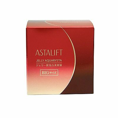 FUJIFILM ASTALIFT JELLY AQUARYSTA 60g Japan New Free Shipping With Tracking