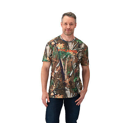 2018 POLARIS RZR GENERAL SPORTSMAN RANGER OEM CAMO TEE TSHIRT SHIRT - ALL SIZES