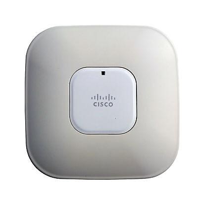 Cisco Access Points (Cisco Aironet 1142N Dualband Access Point AIR-LAP1142N-E-K9 inkl. Wandhalterung)