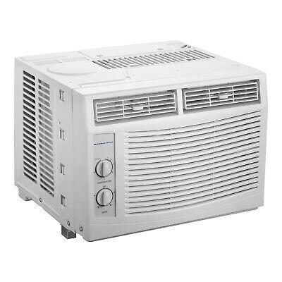 AC Unit Air Conditioner 5000 Mini Compact 115V Installation