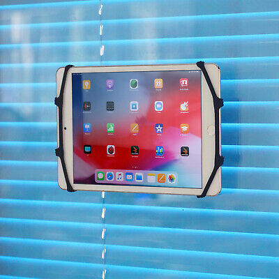 Universal Kitchen Wall Mount Holder for Tablets & Phones - i Pad Pro 10.5 inch