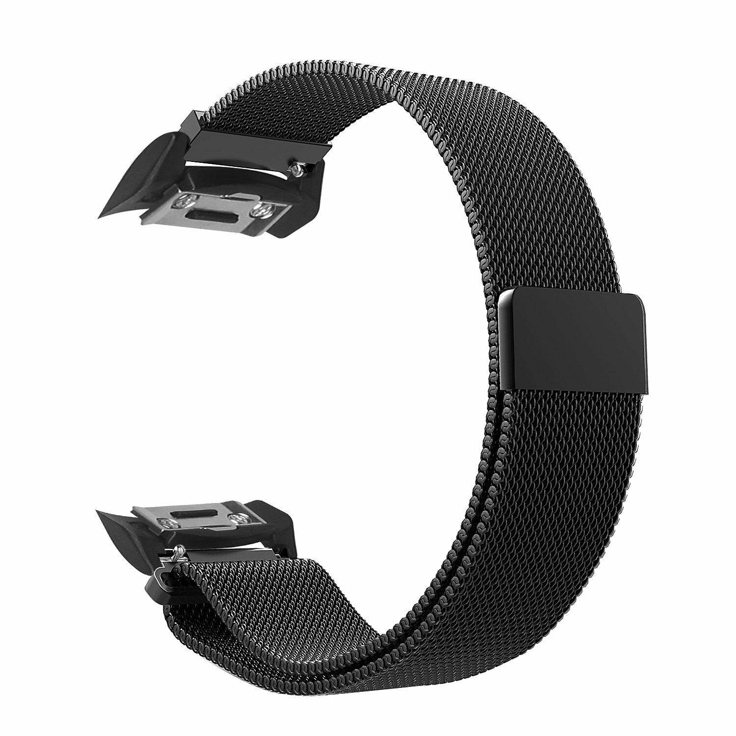 For Samsung Gear S2 SM-R720/R730 Watch Band Milanese Stainle