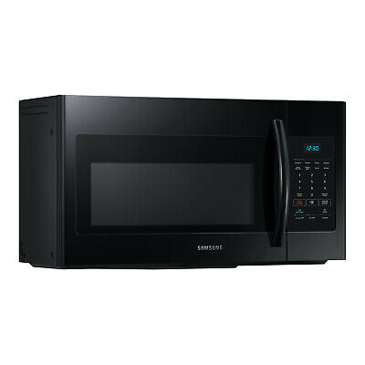 Samsung ME16H702SEB 1.6 Cu Ft. 1000 Watt Microwave Oven (Refurbished)