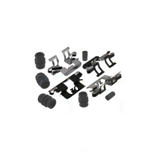 Rear Carlson H5771Q Disc Brake Hardware Kit