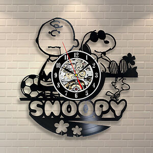 Snoopy Twin Bell Alarm Clock | The Gift Experience