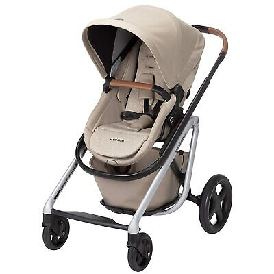 Maxi-Cosi Lila Modular All-in-One Stroller, Nomad Sand, One Size
