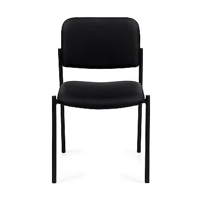 Reception Chairs - 2748 Armless Office Chair