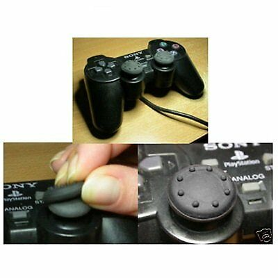 Pair of Controller Analog Thumbstick Cap Grips PS1 PS2 PS3 PS4 XBOX 360 / One