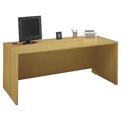 Bush Series C 72 Inch Desk