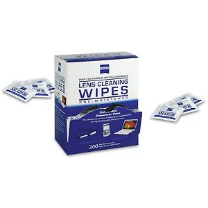 200-pcs-Zeiss-Pre-Moistened-Lens-LCD-LED-Screen-Cleaning-Cloth-Wipes