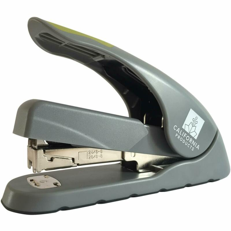 Heavy Duty Home Office Stapler Low Force High Capacity 40 Page Staple Ergonomic