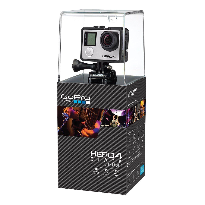 GoPro Hero 4 from eBay