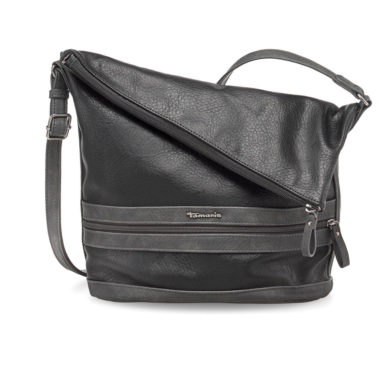 TAMARIS Damen Handtasche SMIRNE Hobo Bag Henkeltasche 28x28x15 NEU*UVP 49,95