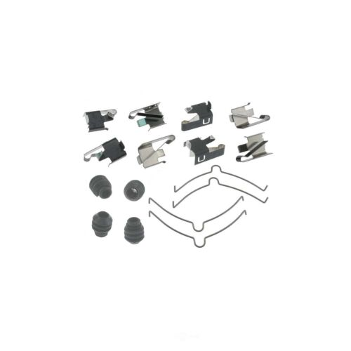 Disc Brake Hardware Kit Front Carlson H5656Q fits 99-03 Ford Windstar
