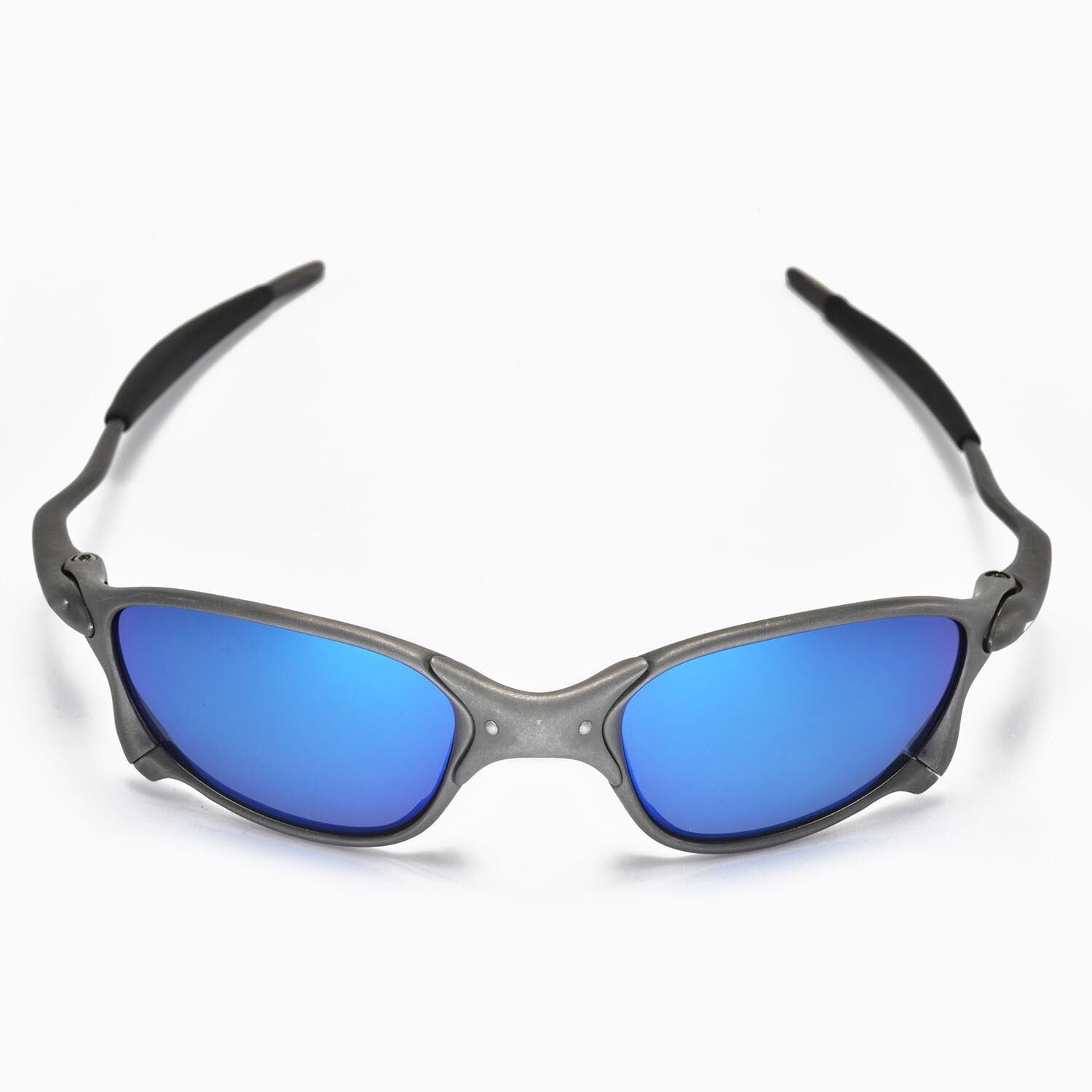 oakley green lenses  blue lenses