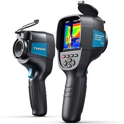 Topdon Ir Thermal Imaging Camera Itc629 Handheld Thermal Imager New