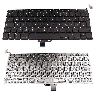QWERTZ Tastatur für Apple MacBookPro 8,1 2.3GHz Core i5 2011 A1278 NEU gebraucht kaufen  Bochum