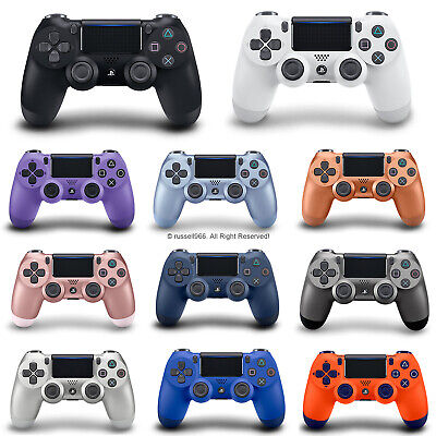 Official Sony PS4 Wireless Bluetooth GamePad DUALSHOCK4 v2