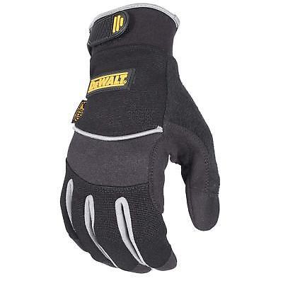 DeWalt DPG200L General Utility Performance Work Gloves Size Large (Pair)