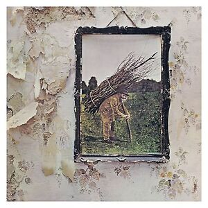 Led Zeppelin Iv Lp By Led Zeppelin Vinyl Oct 2014
