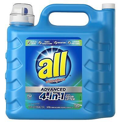 all Advanced 4-in-1 (150 loads., 255 oz.)''BEST DEAL ON