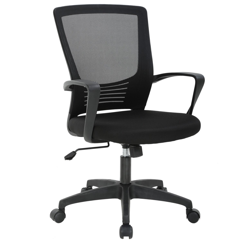 new office chair ergonomic cheap desk chair