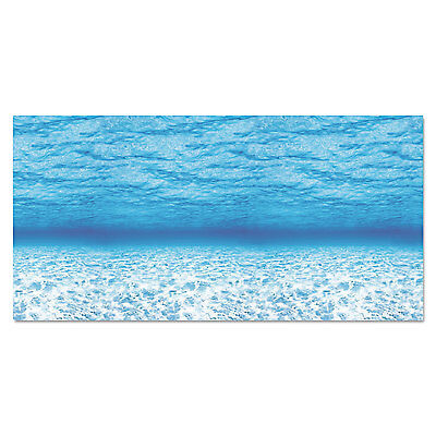 Pacon Fadeless Designs Bulletin Board Paper Under the Sea 48