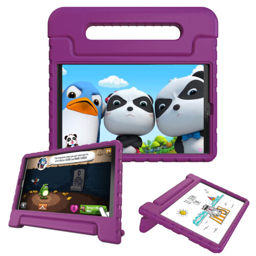 Case for Samsung Galaxy Tab A 10.1 2019 Tablet Shockproof Kids Friendly Cover