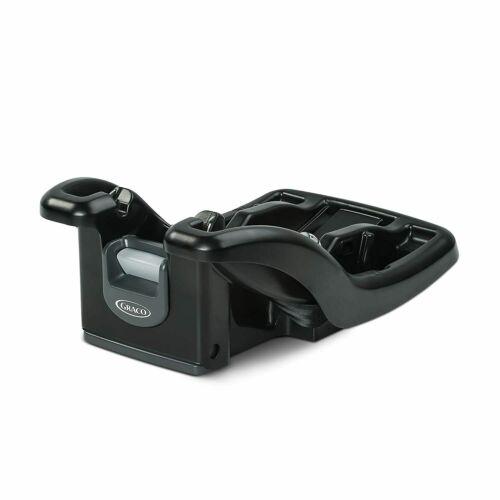 Graco SnugRide Lite Infant Car Seat Adjustable Base, Click Connect Compatible