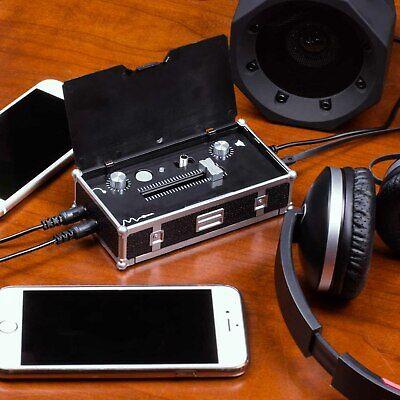 DJ Mini Mixer - Mischpult Controller Musik