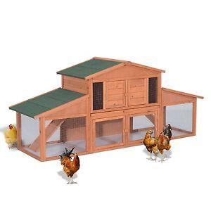 Cage à poules/ lapins/ petits animaux **NEUF**ENVOI GRATUIT**