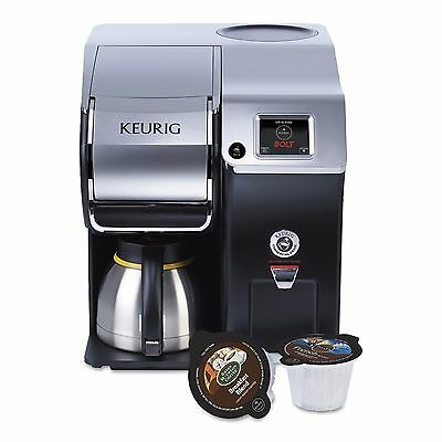 Keurig Bolt Z6000 Carafe Brewing System 28008 new open box item