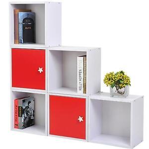 Beautiful Living Room Storage Units