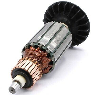 Motor Anker Rotor Läufer EU Ware f Bosch GBH 2-28,2-28 D,2-28 DV,2-28 DFV,2-28 F