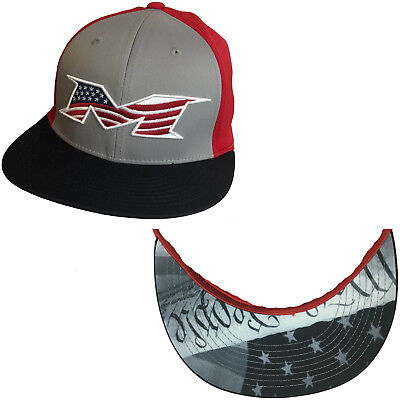 a4e7468b273e0 Miken Hat by Richardson (PTS30) We The People SM MD