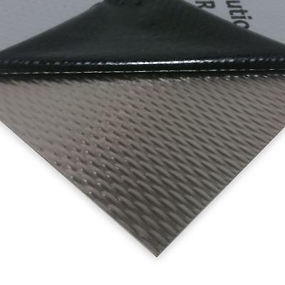Textured Stainless Steel Sheet 22 Ga. .029 X 12 X 24 - 5wl 4 Finish