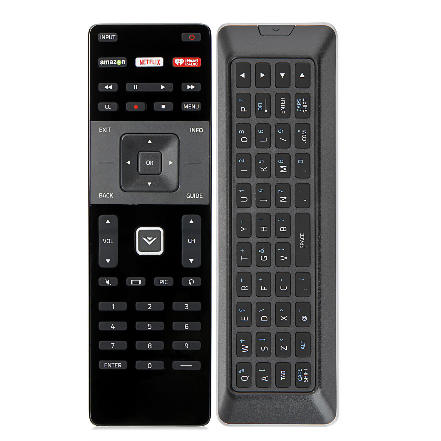 Brand New Original Vizio XRT500 LED HDTV Remote Control with
