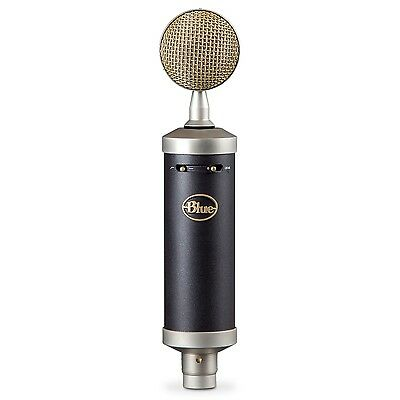 NEW Blue Microphone Baby Bottle SL Cardioid Condenser Mic SEALED ()