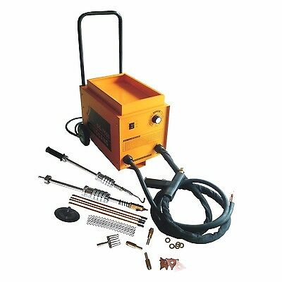 Dent Pulling Machine Removal System Station SG-7500 FREE SHIPPING (Pulling System)